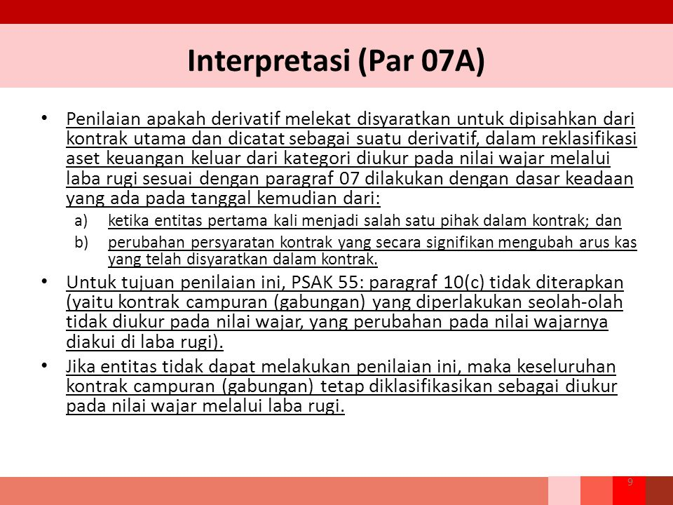 Interpretasi (Par 07A)