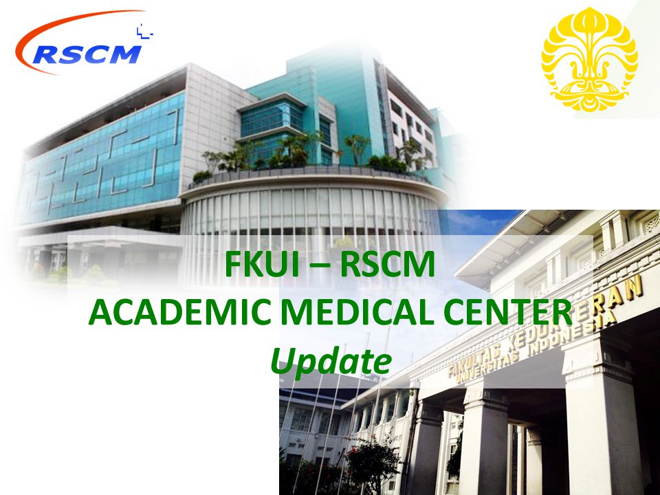ACADEMIC MEDICAL CENTER