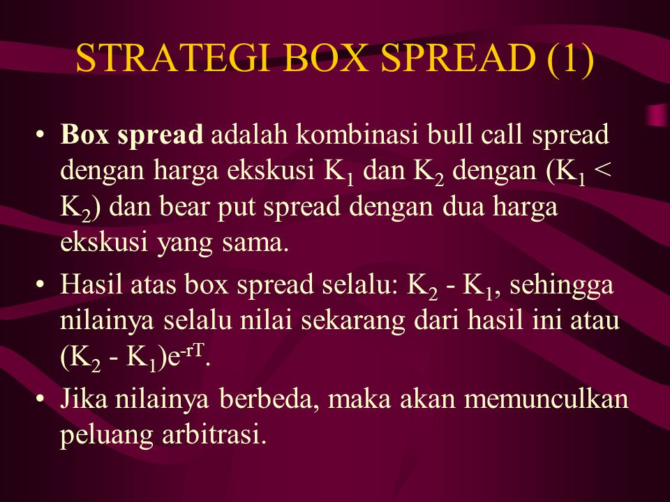 STRATEGI BOX SPREAD (1)