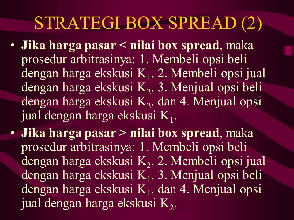 STRATEGI BOX SPREAD (2)