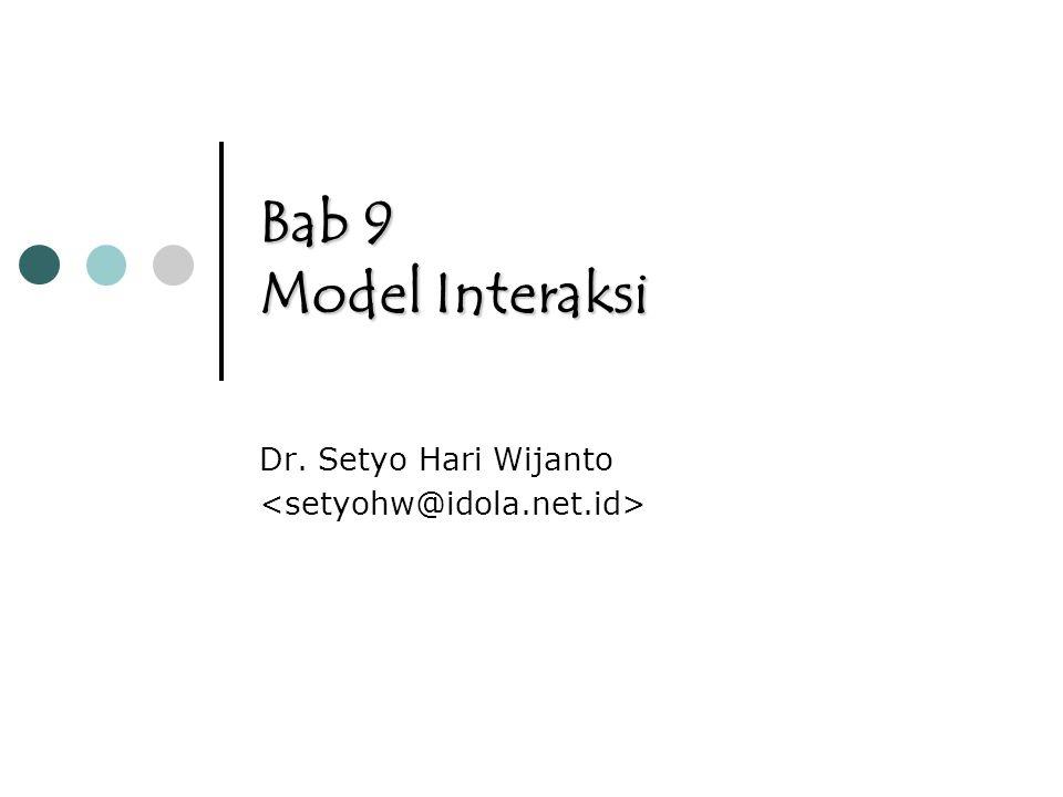 Dr. Setyo Hari Wijanto <setyohw@idola.net.id>