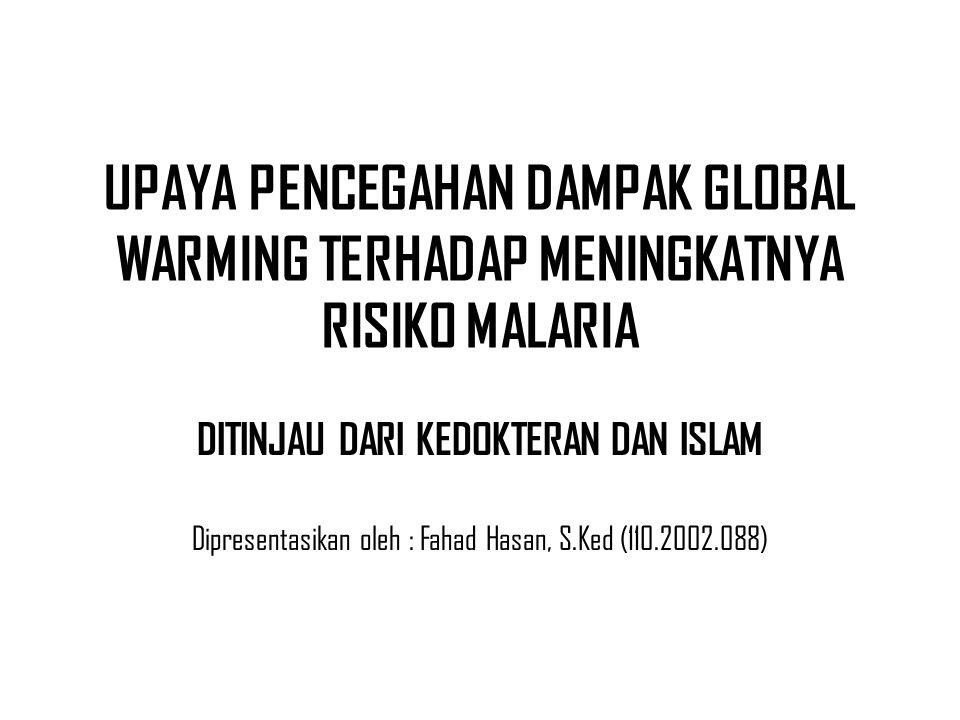 DITINJAU DARI KEDOKTERAN DAN ISLAM