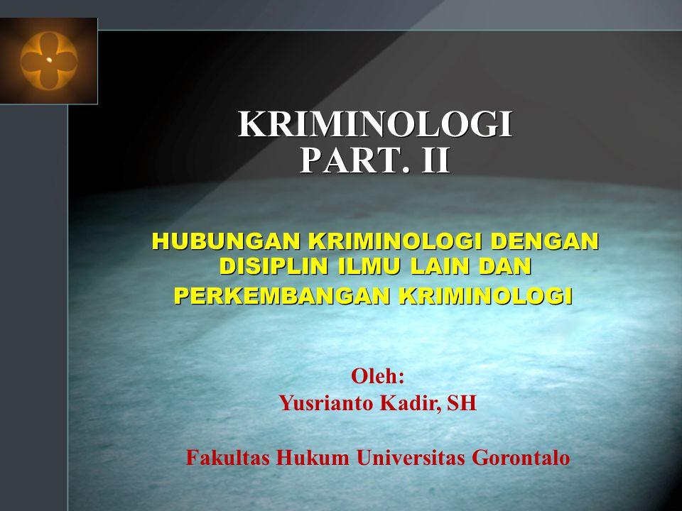 Fakultas Hukum Universitas Gorontalo