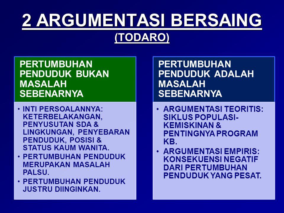 2 ARGUMENTASI BERSAING (TODARO)