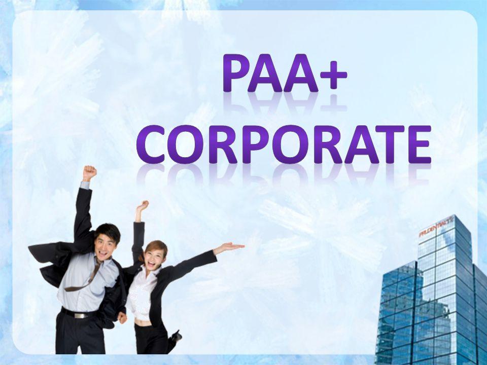 Paa+ corporate