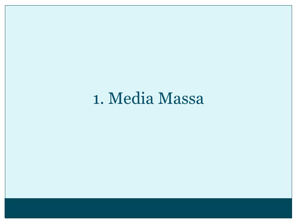 1. Media Massa