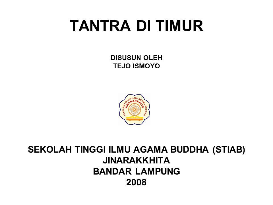 SEKOLAH TINGGI ILMU AGAMA BUDDHA (STIAB)