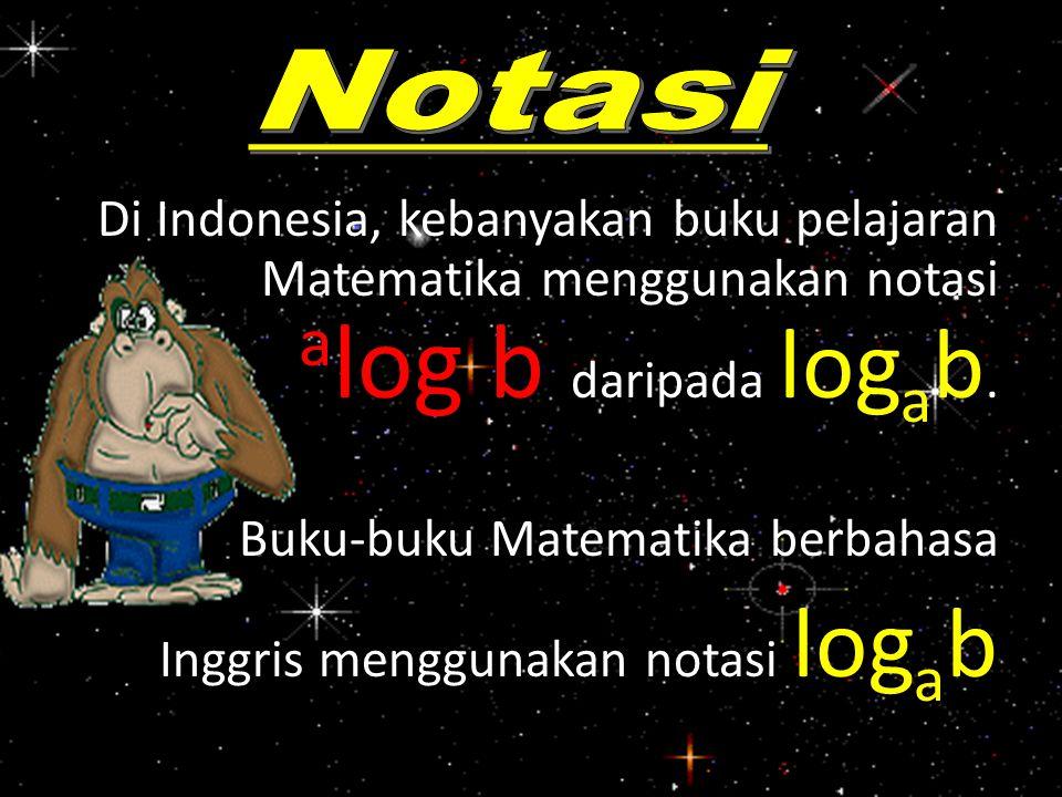 Notasi