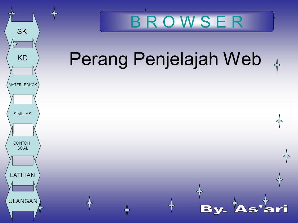Perang Penjelajah Web