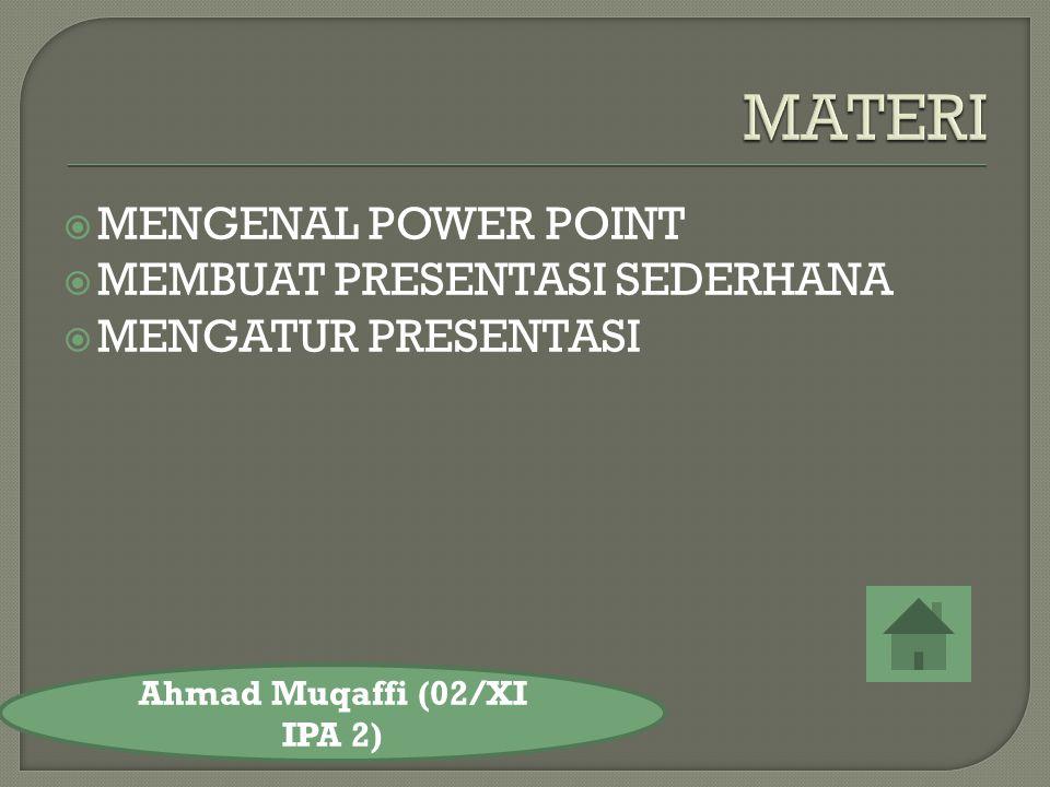 Ahmad Muqaffi (02/XI IPA 2)