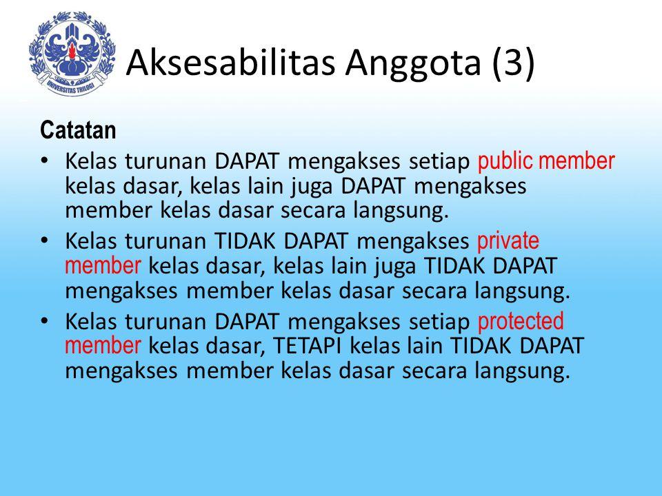 Aksesabilitas Anggota (3)