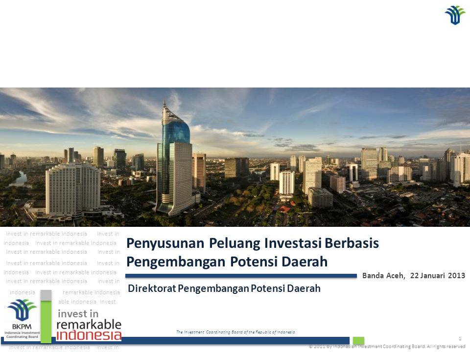 Direktorat Pengembangan Potensi Daerah