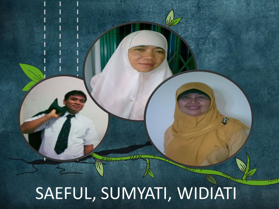SAEFUL, SUMYATI, WIDIATI