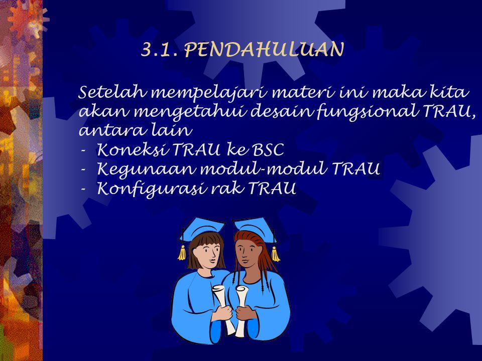 3.1. PENDAHULUAN