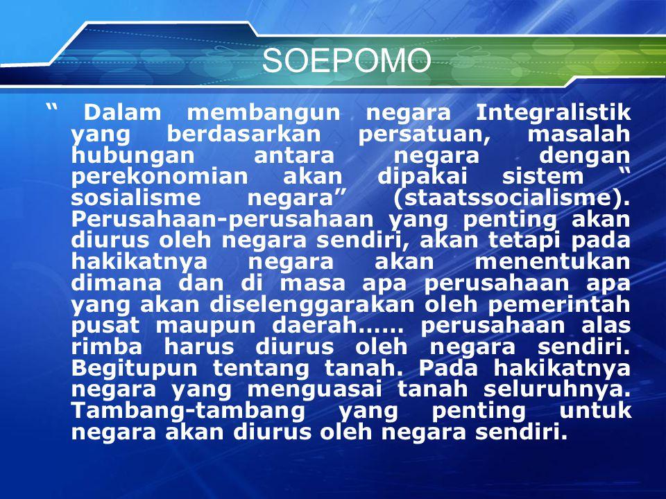 SOEPOMO