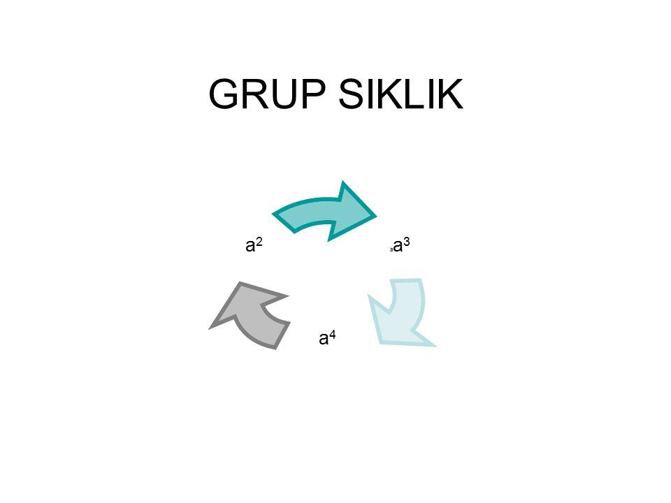 GRUP SIKLIK