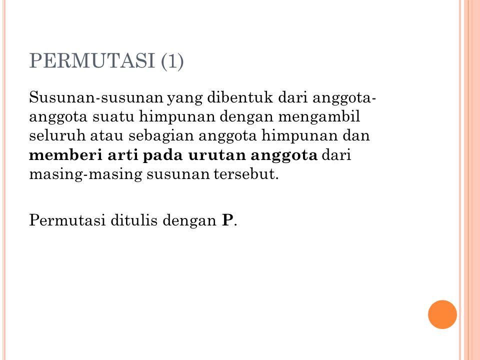 PERMUTASI (1)