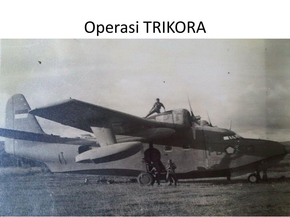 Operasi TRIKORA