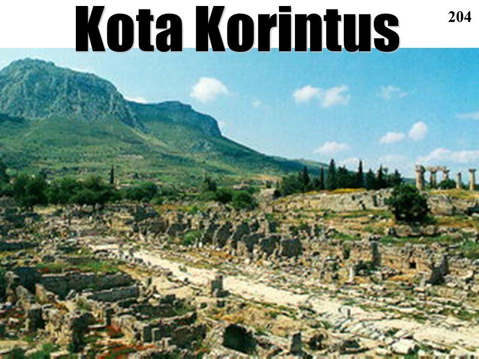 Kota Korintus 204