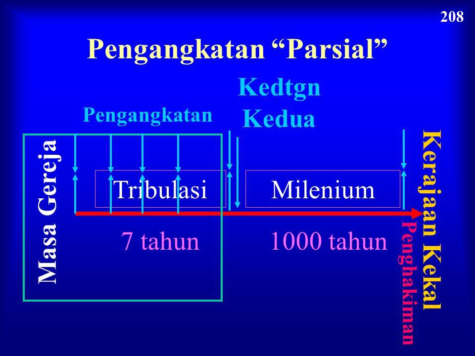 Pengangkatan Parsial