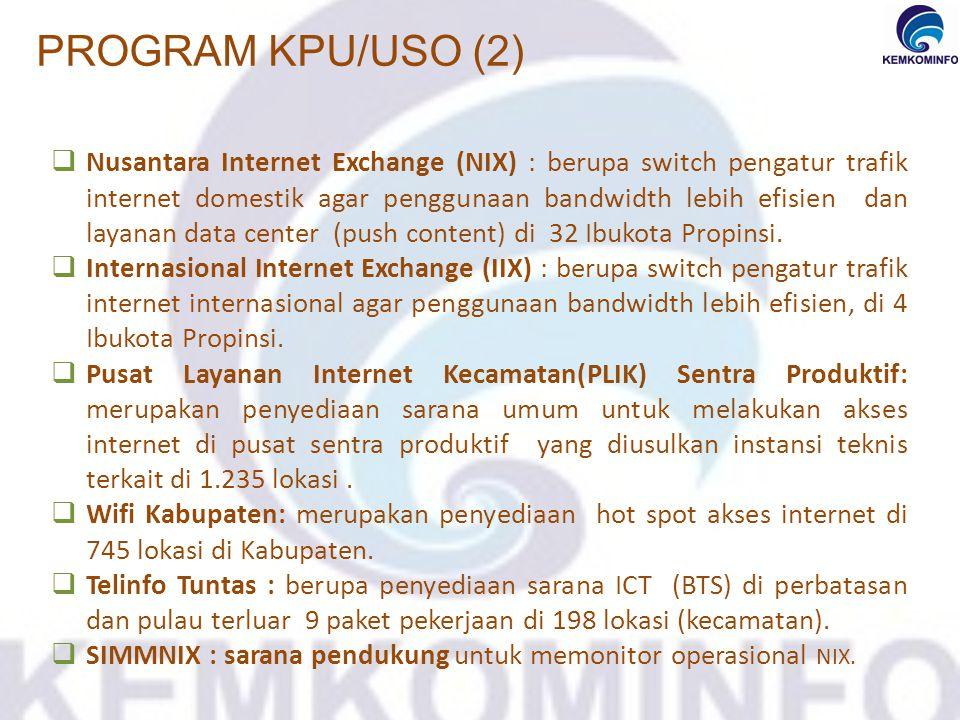 PROGRAM KPU/USO (2)