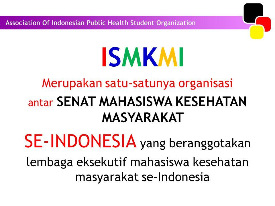 SE-INDONESIA yang beranggotakan