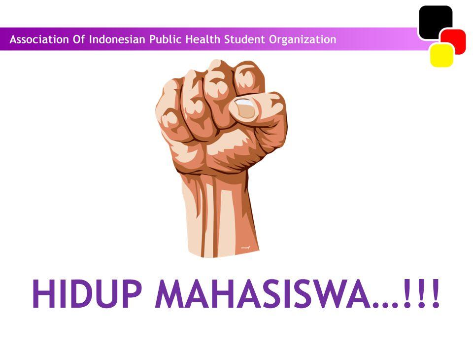 HIDUP MAHASISWA…!!!