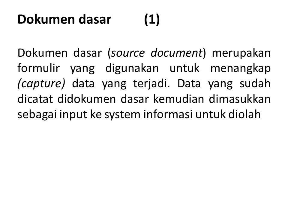Dokumen dasar (1)