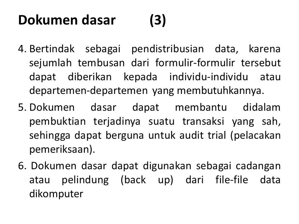 Dokumen dasar (3)