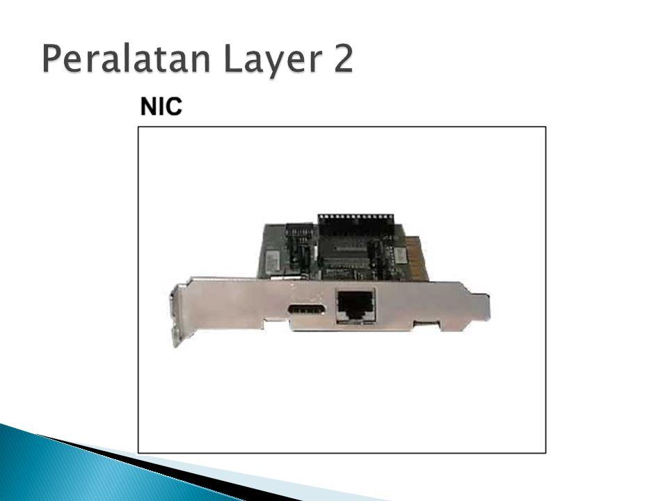 Peralatan Layer 2
