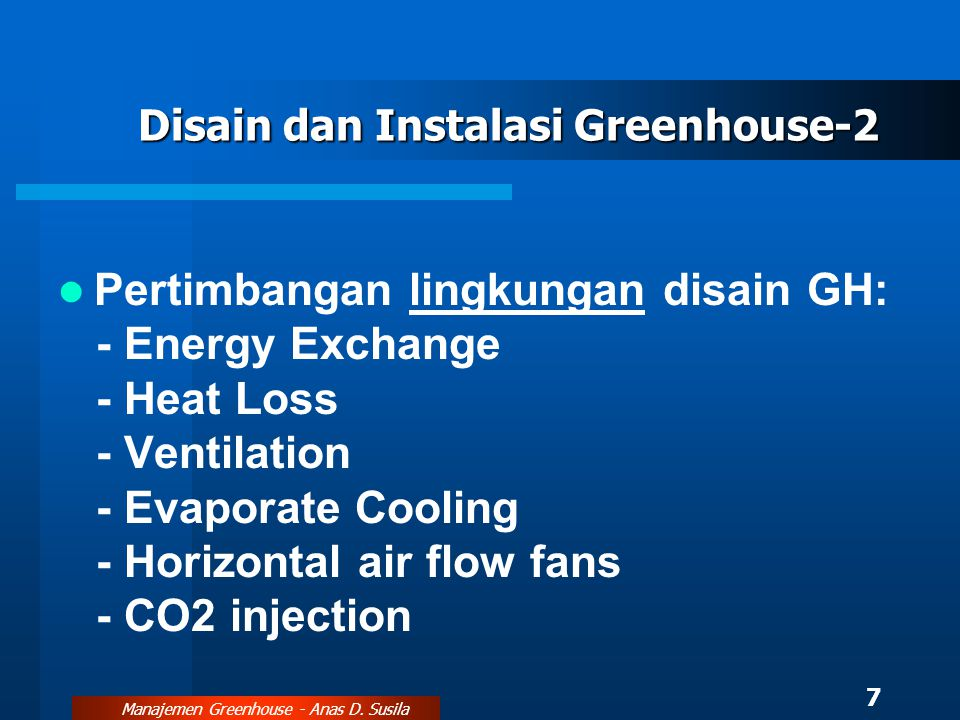 Disain dan Instalasi Greenhouse-2
