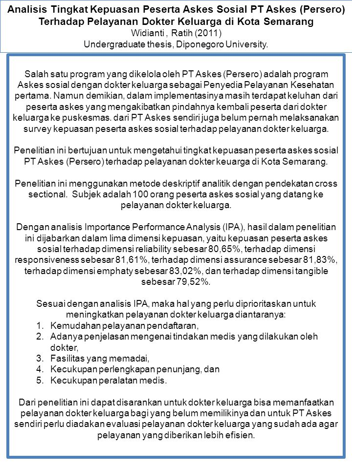 Undergraduate thesis, Diponegoro University.