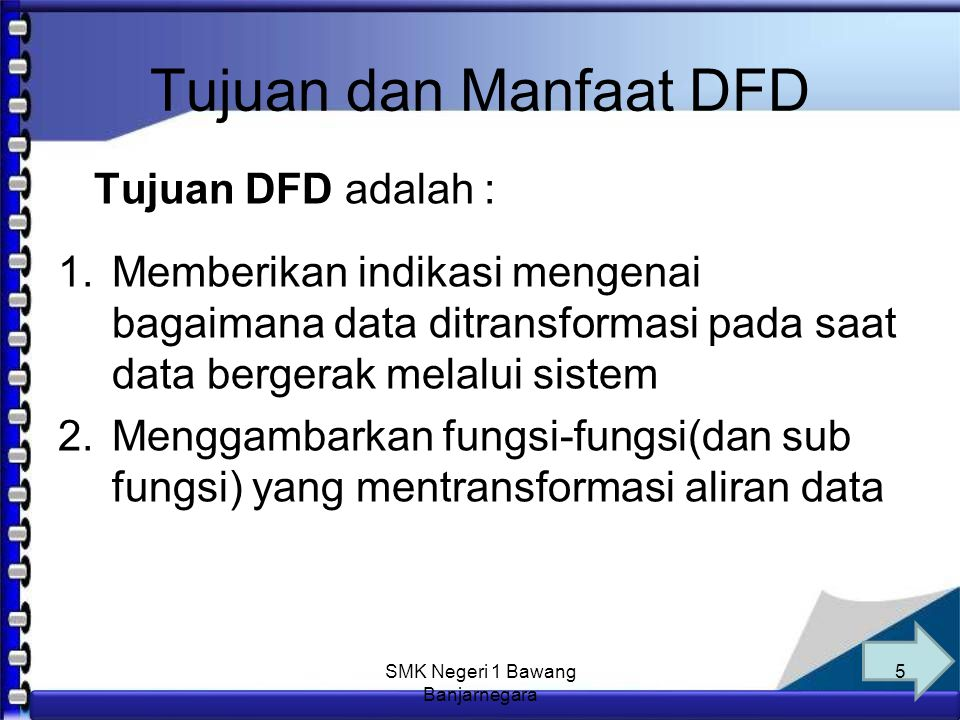 SMK Negeri 1 Bawang Banjarnegara