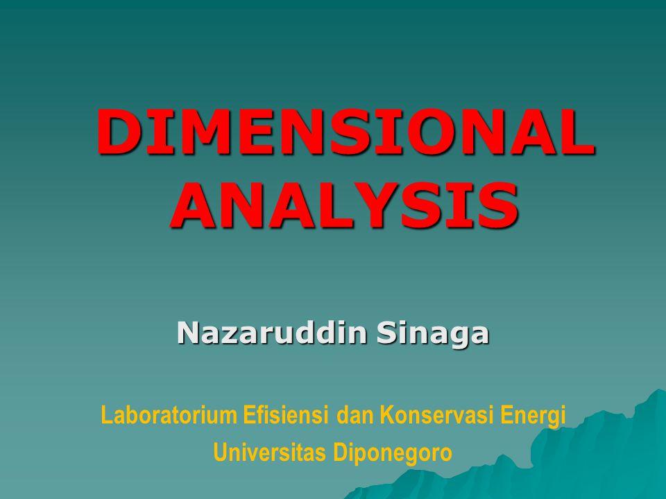 Laboratorium Efisiensi dan Konservasi Energi Universitas Diponegoro