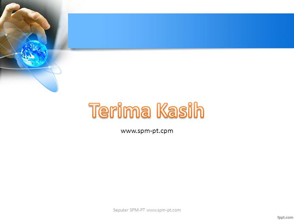 Seputar SPM-PT www.spm-pt.com