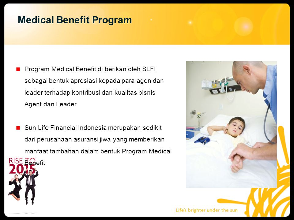 Medical Benefit Program