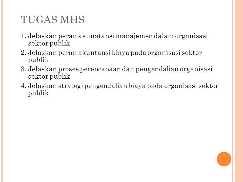 TUGAS MHS