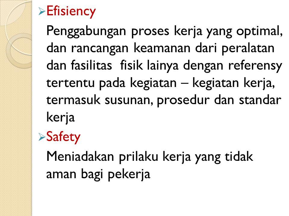 Efisiency