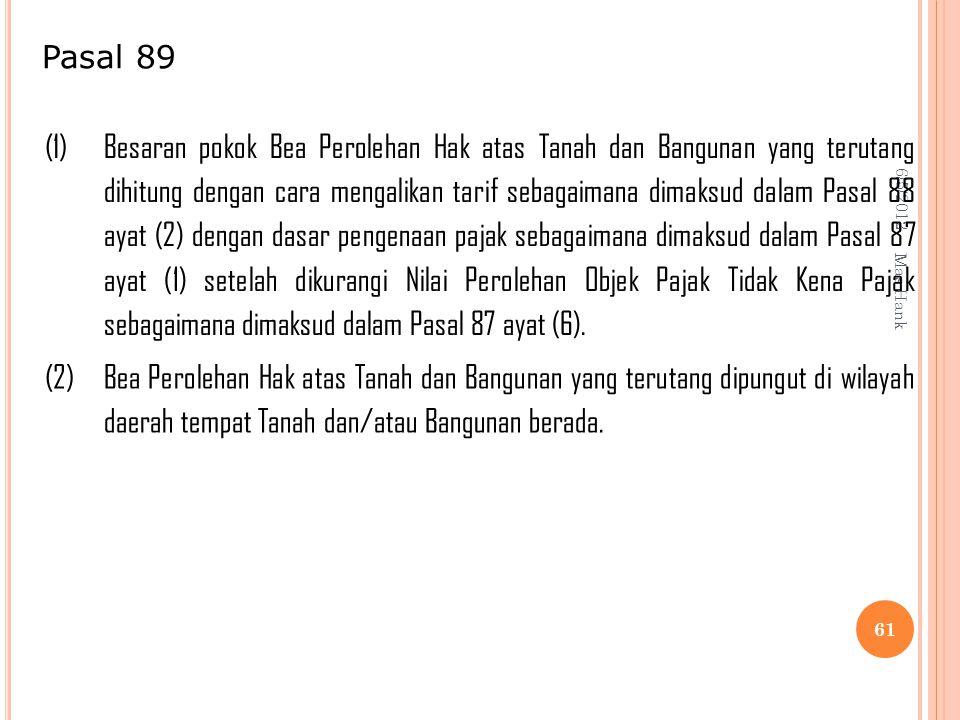 Pasal 89 6/5/2012. (1)