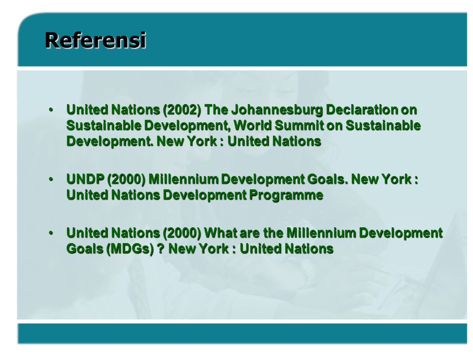 a review of the 2002 world summit on sustainable development in johannesburg