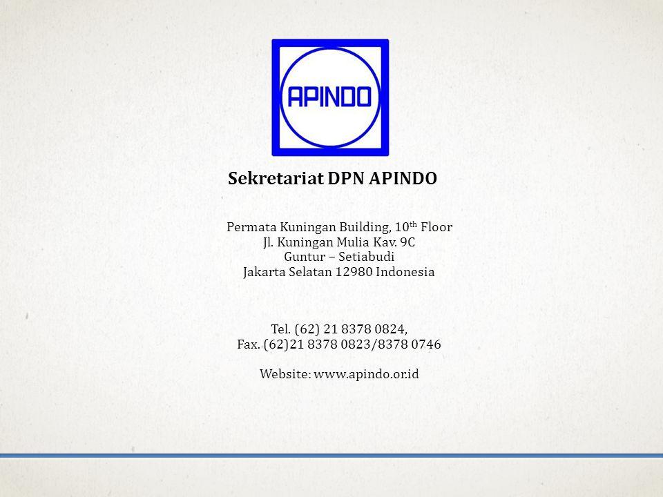 Sekretariat DPN APINDO