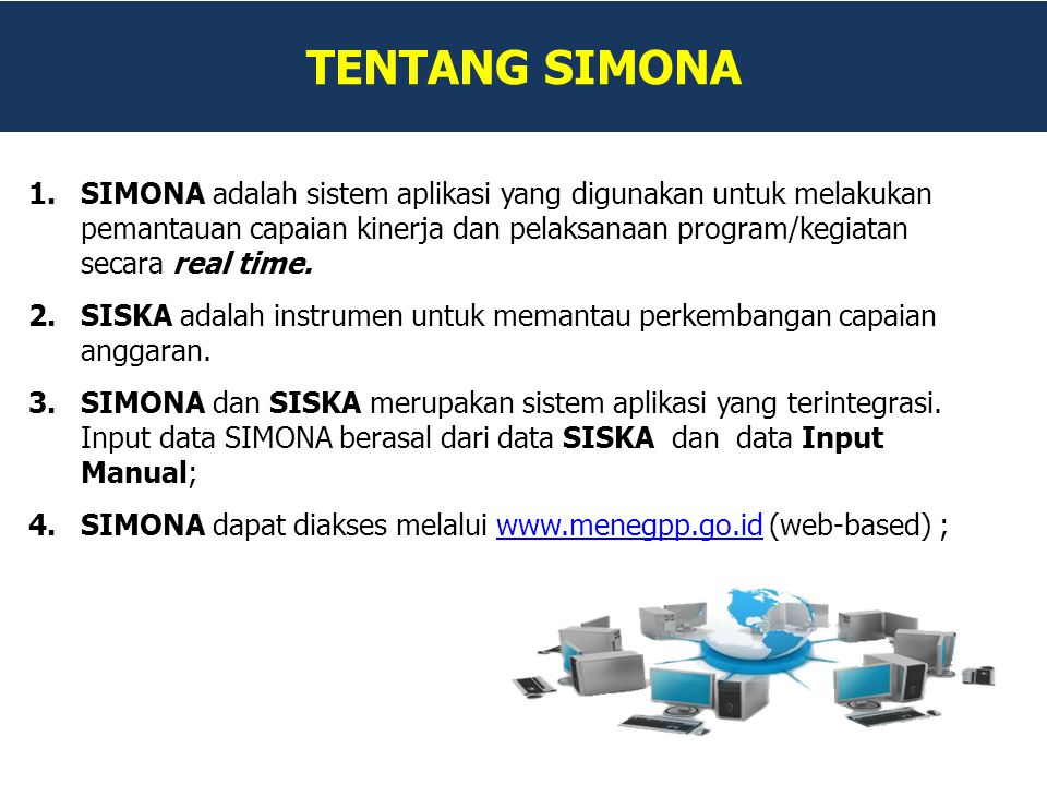 TENTANG SIMONA