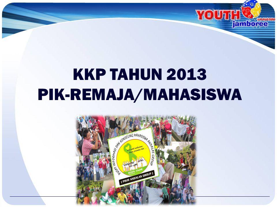 PIK-REMAJA/MAHASISWA