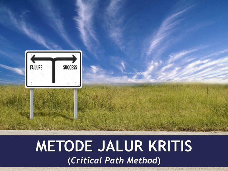 (Critical Path Method)