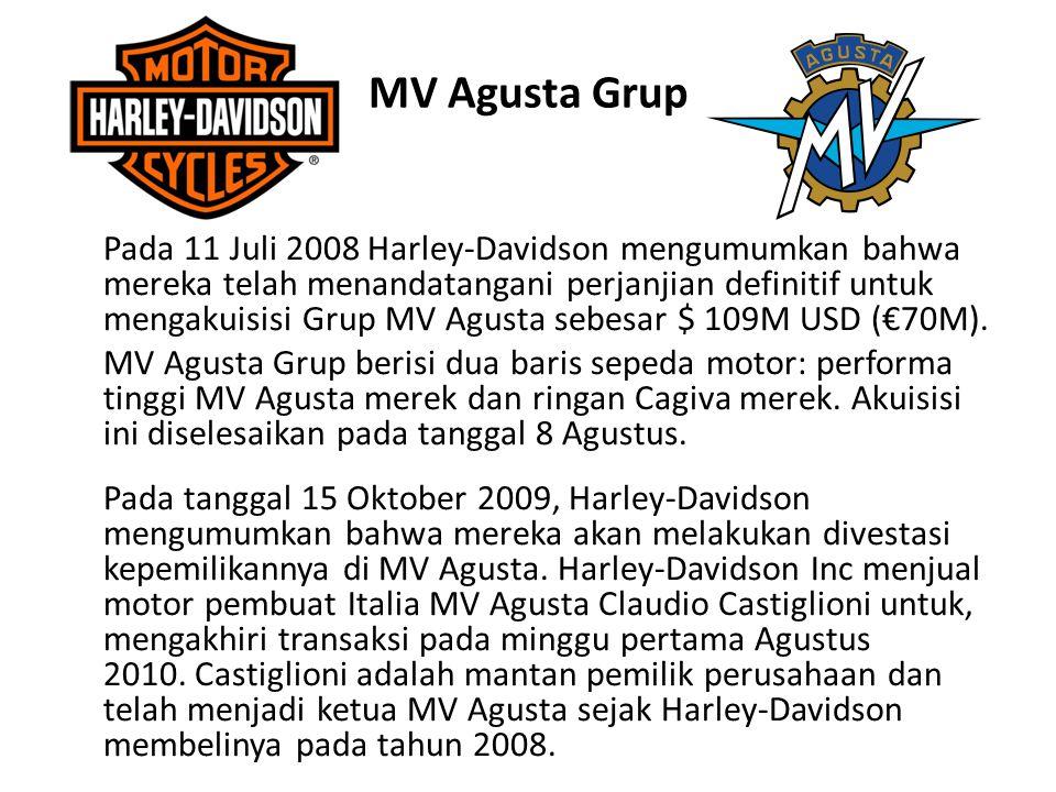MV Agusta Grup