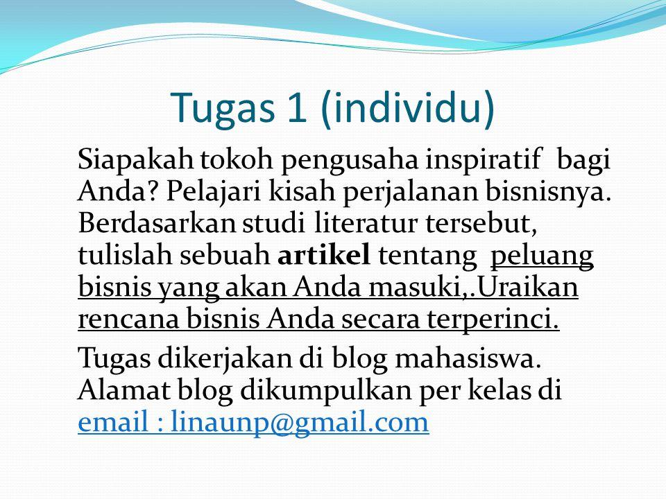 Tugas 1 (individu)