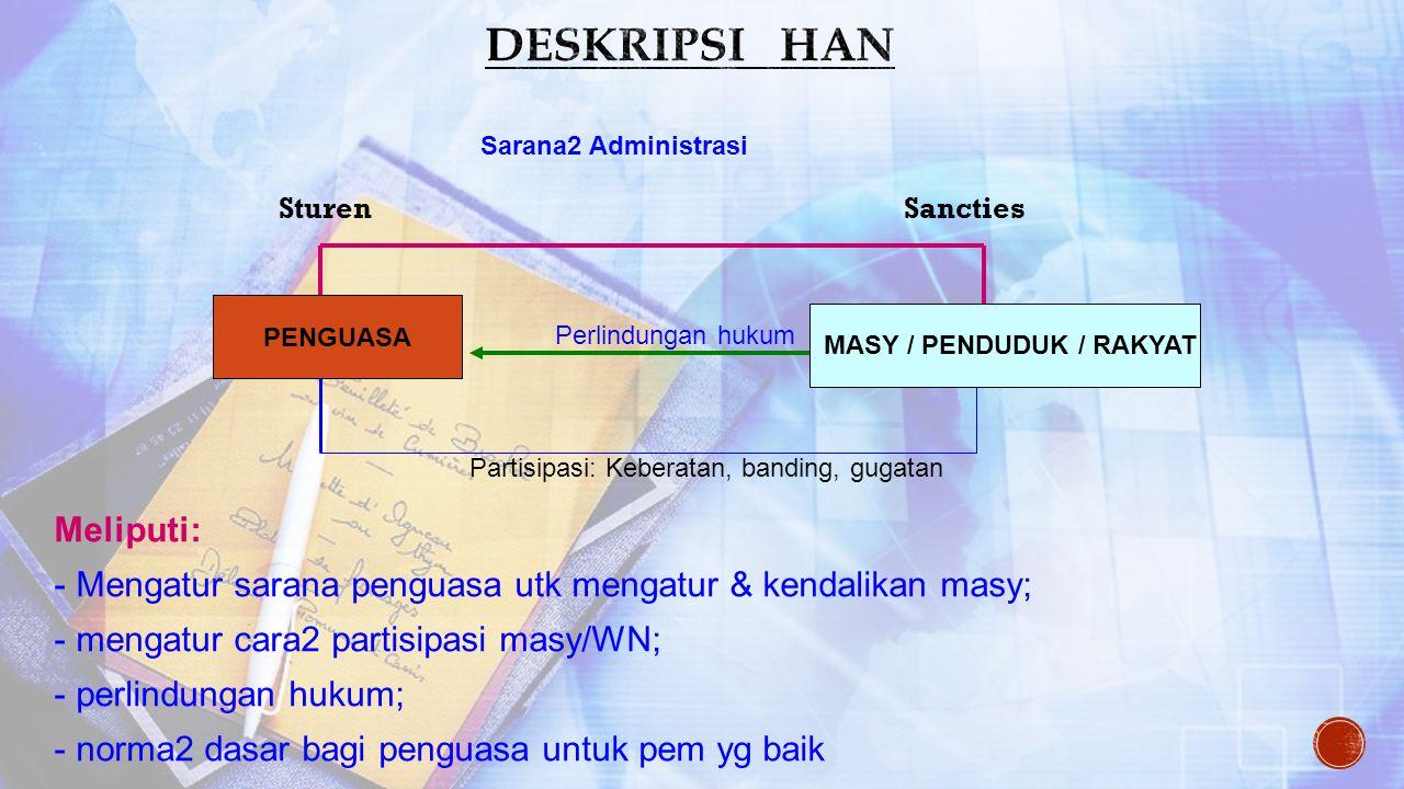 MASY / PENDUDUK / RAKYAT