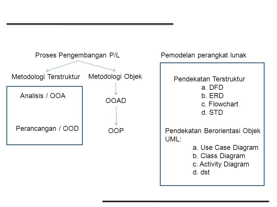 Proses Pengembangan P/L