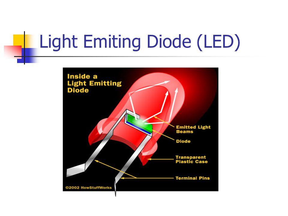 Light Emiting Diode (LED)