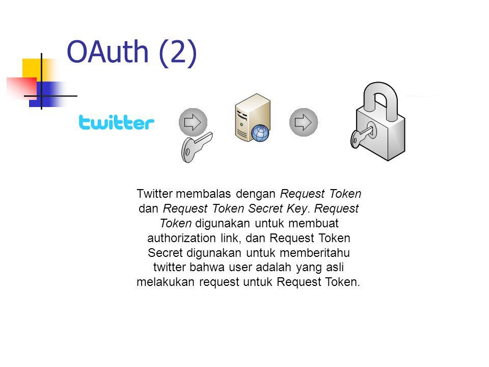 OAuth (2)